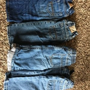 Other - Jeans 6-12 months boys
